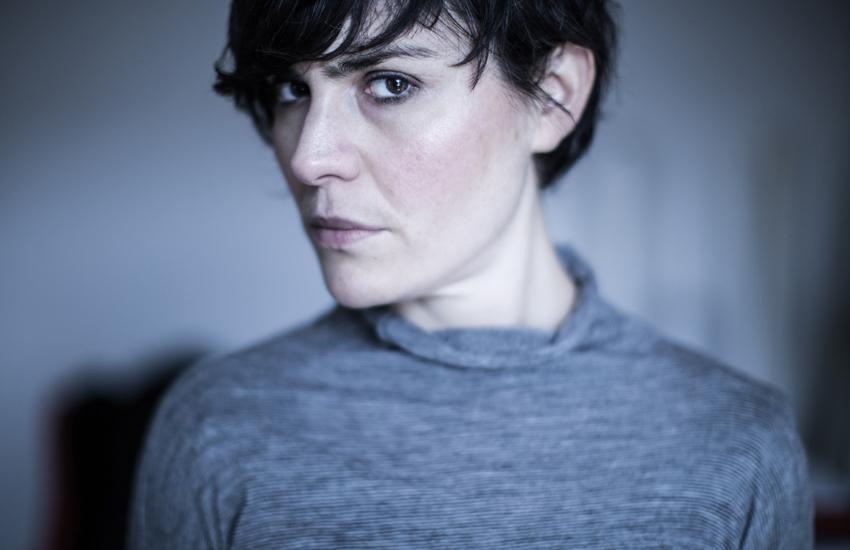 Lucia Veronesi_Foto di Gianluca Vassallo