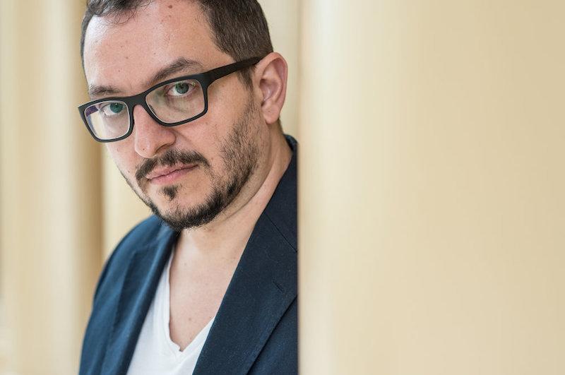 Portrait+by+Daniele+Mattioli