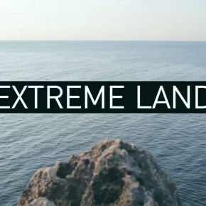 Extreme Land: the movie now online on Arhub Asia!
