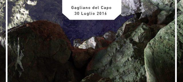 Carlos Casas: Caverne, Pietre e Luci